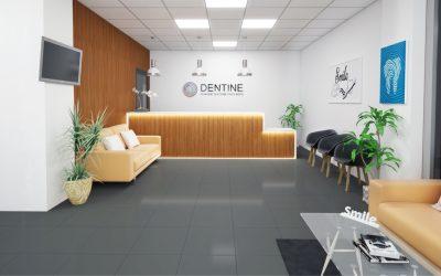 3ème anniversaire le centre dentaire Dentine